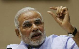 "Modi : Banking for all to end ""financial untouchability"""
