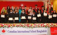 Convention of Canadian International School Bangladesh held