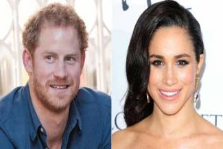 Prince Harry condemns press 'abuse' of girlfriend