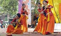 Dhaka celebrates as first signs of spring emerge