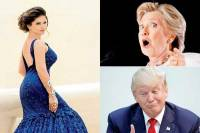 Both Hillary and Trump are wrong: Sunny Leone
