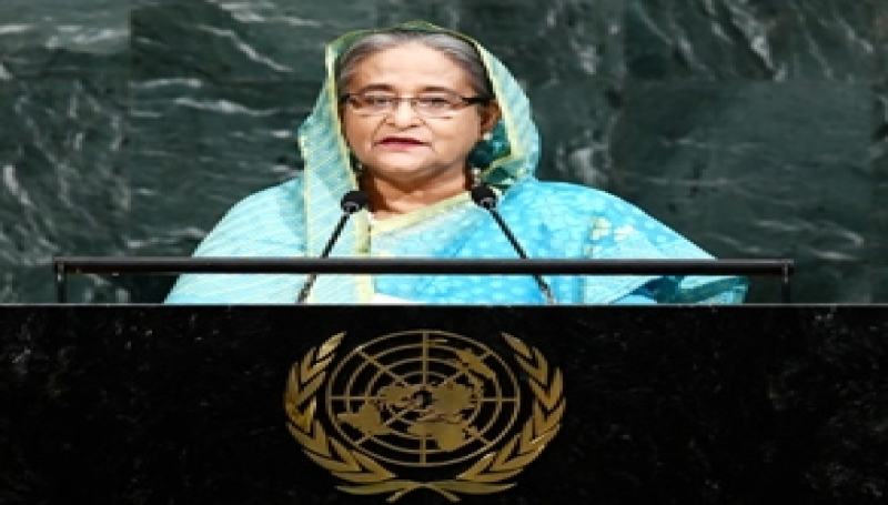 PM seeks expeditious UN attempts to end Rohingya...